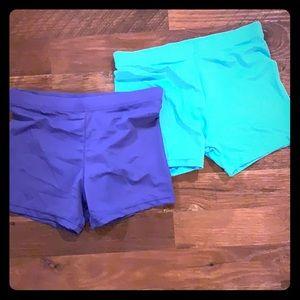 Other - Biker shorts
